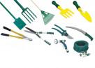 Товары и инструмент для дачи, сада, огорода