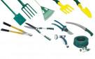 GREEN APPLE серия продукции для дачи, сада и огорода