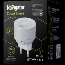 Датчик NAVIGATOR 82 426 NSH-SNR-02-WiFi (датчик газа)