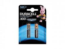 Батарейка DURACELL LR03 UltraPower ( MN2400 )