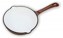 Сковорода  VITESSE VS-2306 24 см  (6)
