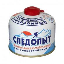 Газ СЛЕДОПЫТ для порт.плит 230гр.. мет.бал.резьб/24