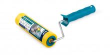 Валик для прикатки обоев Эксперт- 80 мм резиновый
