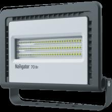 Прожектор NAVIGATOR 14 147 NFL-01-70-4K--IP65