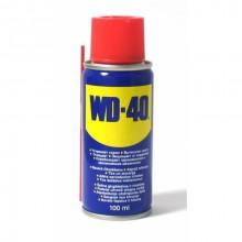 Смазка проникающая Wd-40 100 мл.