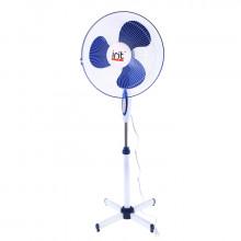 Вентилятор напольный IRIT IRV-002 диам. решетки 43см. 40Вт.(в уп.2 штуки!!!)