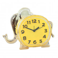 Часы-будильник IRIT IR-601 15,1*4,4*12,5 см.