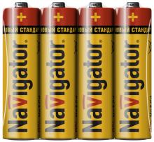 Батарейка NAVIGATOR 94 757 NBT-NS-R03-SH4