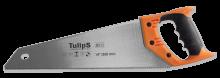 Ножовка по дереву 350мм Tulips