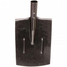 Лопата штыковая прямая  Из рельсовой стали (вес 700гр.) К3