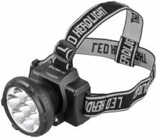 Фонарь ultra Flash Led 5362 (налобный, аккумуляторный 7led)