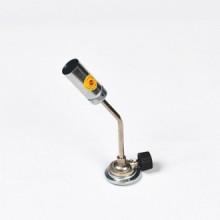 Газовая горелка маленькая с вентилем/300
