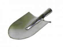 Лопата штыковая нержавеющая 215х382 1,5мм