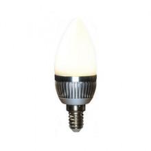 Лампа gauss Led Candle 5w Smd E14 2700k (60w)