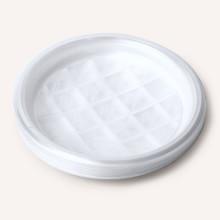 Тарелка 200 Мм прозрачная 20 Шт