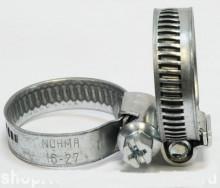Norma torro S 60-80/9c7 W1 хомут червячный