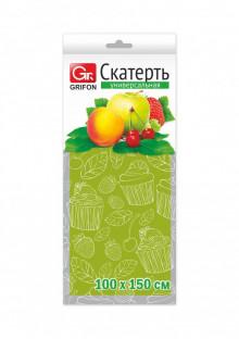 GRIFON скатерть для пикника 100 х 150 см, 1 шт. /120/1
