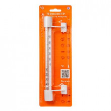 Термометр оконный Липучка (-50 +50) Т5 картон. блистер