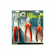 Набор инструментов Hz-478