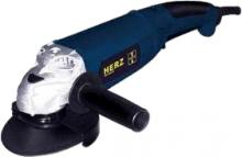 Угловой шлифовальный станок HZ-AG125F (6)