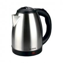 Чайник электрический GELBERK GL-333 1500вт. матов.нерж.