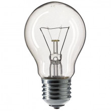 Лампа местного освещения 12v 40w E27