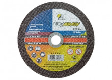 Отрезной диск 150 х 2 х 22 металл ЛУГА