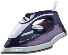 Утюг SCARLETT SC-SI30K19 фиолетовый
