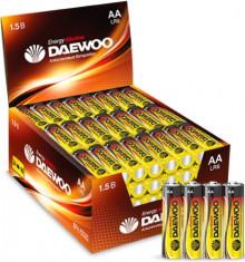 Батарейка DAEWOO LR6 б/б