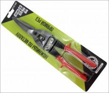 ON Ножницы по металлу 300 мм, однокомпонентная ручка.