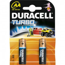 Батарейка DURACELL LR6 Turbo (MN1500)
