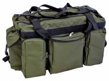 Сумка-офицерская 100л, цвет-хаки, рип-стоп, Oxford Pu 600