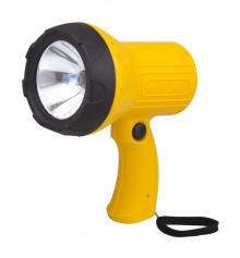 Фонарь-прожектор Фаza v1-h55w (желтый)