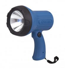 Фонарь-прожектор Фаza v1-h55w (синий)
