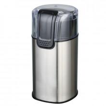 Кофемолка gelberk Gl-533 200вт. вместимость 60 гр.нерж. сталь