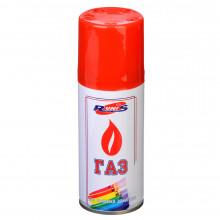 Газ RUNIS для зажигалок 140мл/55гр мет/балон/белый