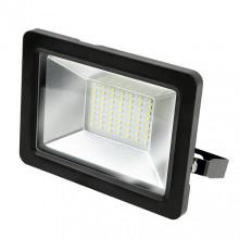 Прожектор GAUSS LED 70W IP65 6500K черный