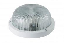 TDM светильник НПП 03-60-001 (металл, стекло прозр.) IP65