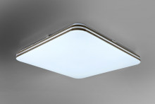 CAMELION Свет-к накладной LBS-7702  (LED, 72 Вт, 3000-6000K, 4800Лм) с ПДУ