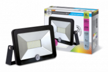 LLT Прожектор LED СДО-5Д-30 30Вт.6500К 2250Лм IP65