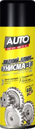 Жидкий гаечный ключ Унисма -1