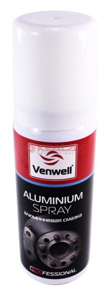 Алюминиевая смазка