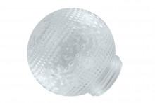 TDM рассеиватель шар-стекло (прозрачный) 62-010-А 85