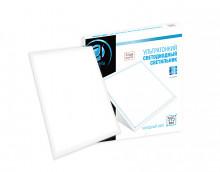 Светодиодная панель AMBRELLA DPS 40W 4200K 185-250V (360W) 595*595 (опал) + ЭПРА в комплекте