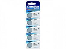 Батарейка CAMELION CR 2025 BL-5