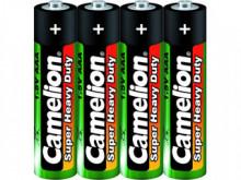 Батарейка CAMELION R03