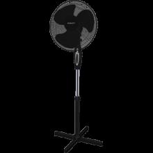 Напольный вентилятор SCARLETT SC-175 (черный)