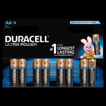Батарейка DURACELL LR6 UltraPower BL-8