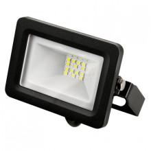 Прожектор GAUSS LED 10W IP65 6500K черный