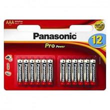 Батарейка PANASONIC LR03 PRO POWER BP12